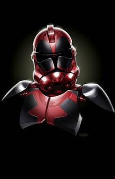 Deadpool Clonetrooper