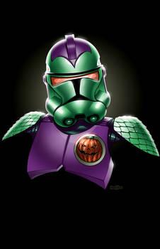 Green Goblin Trooper