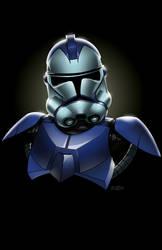 Apocalypse Clonetrooper