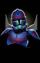 Archangel  clonetrooper