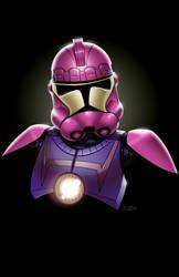 Sentinal  Clonetrooper