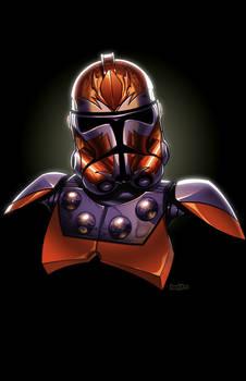 Magneto Clone Trooper