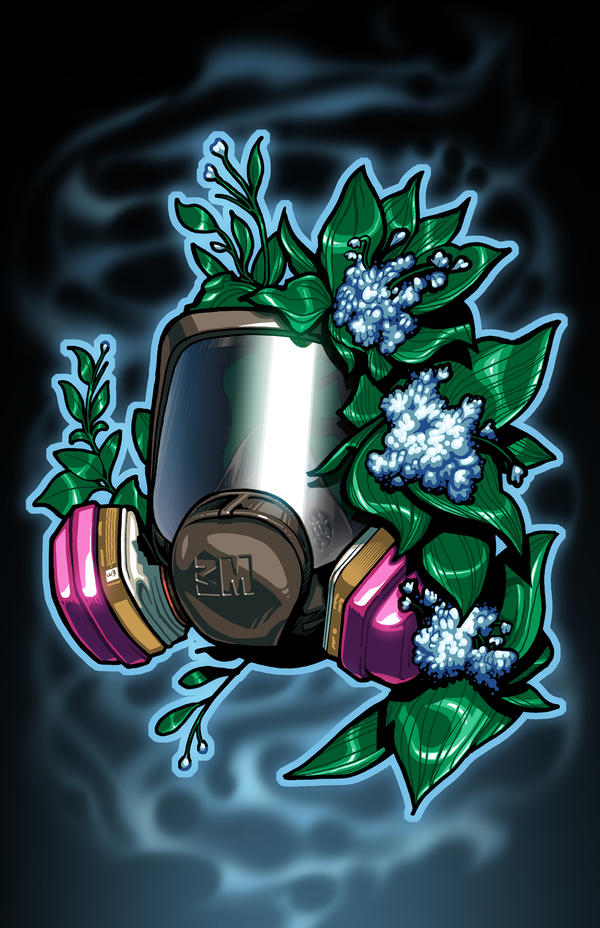 Breaking Bad / Tattoo flash design by JonBolerjack