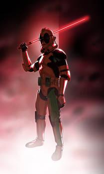 Deadpool Trooper