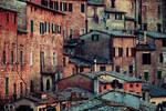Tuscanian Town