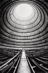 The Eye of the Cooling Tower II