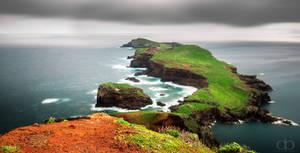 Cabo de Sao Lourenco