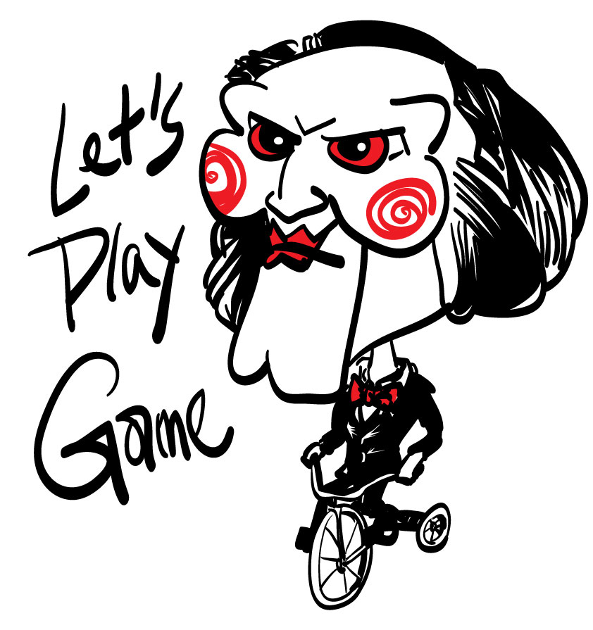let s play game by hardysxtreme on deviantart