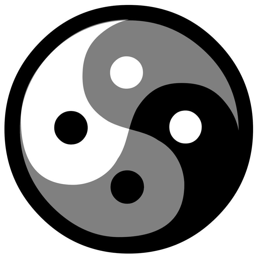 yin yang yan