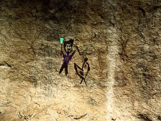 SlyFox Cave Art