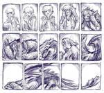 Dragon Blood -Transformation-