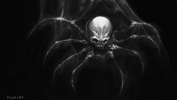 Dark: Spider