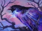 Raven Omen for crit 01
