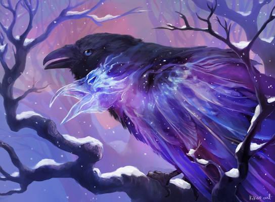 Raven After crit 2