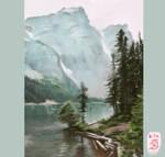 9/100 Landscape Studies