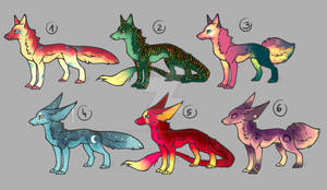 Canine Adopts 02 -- CLOSED
