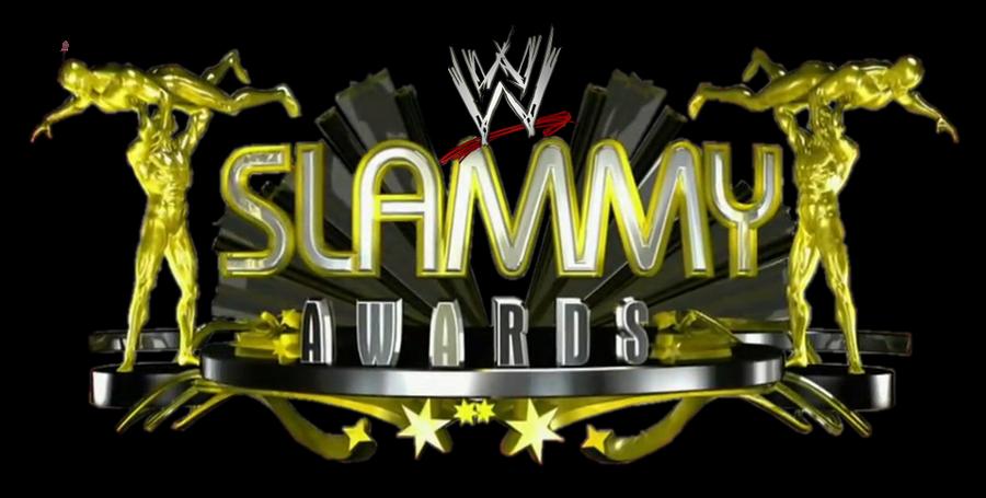 slammy logo