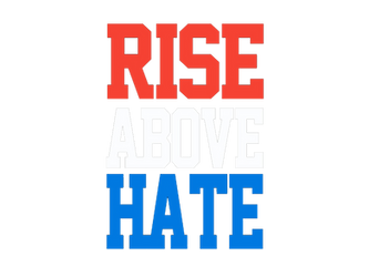 HQ riseabove hate