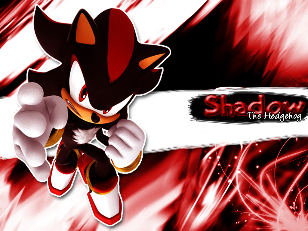 Shadow Wallpaper By NoNamepje