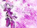 Blaze Wallpaper 2 by NoNamepje
