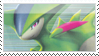 Virizion Stamp by NoNamepje