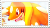 Floatzel Stamp by NoNamepje