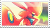 Scizor Stamp by NoNamepje