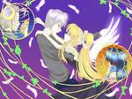 Misuzu and Yukito Agony
