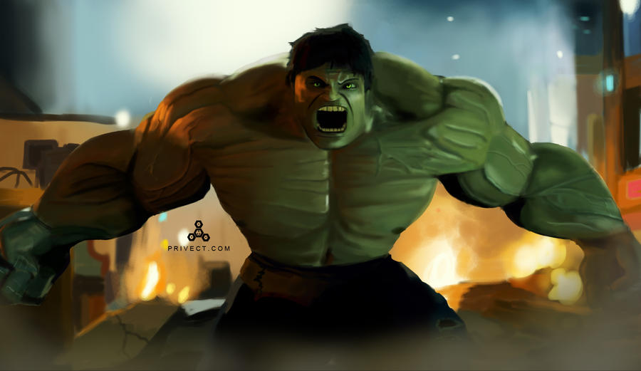 Hulk Viagra