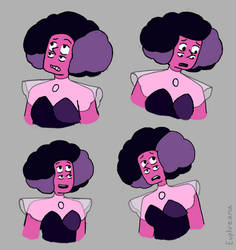 Rhodonite Expressions