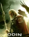 Odin: The Dark World