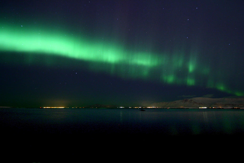 Northern Lights 57 by ragnaice