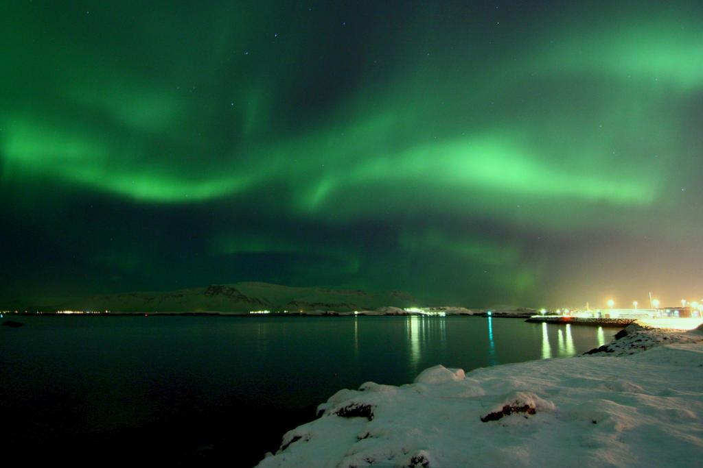 Northern Lights 59 by ragnaice