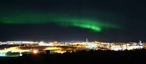Northern Lights 86