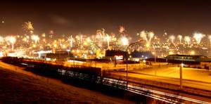 Fireworks 2013 2