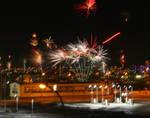 Fireworks 2013 10 by ragnaice