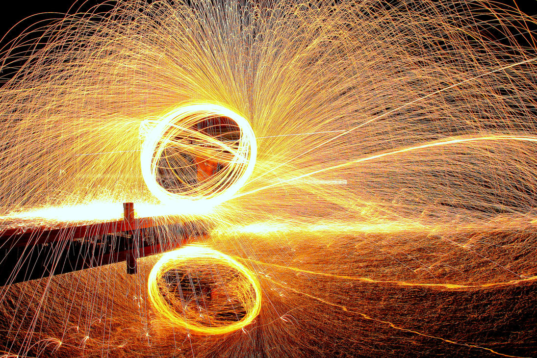Steel Wool 4 by ragnaice