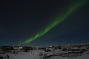 Northern Lights 133 by ragnaice
