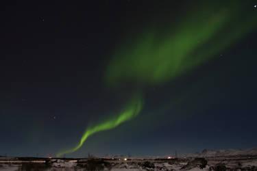 Northern Lights 134 by ragnaice