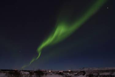 Northern Lights 135 by ragnaice
