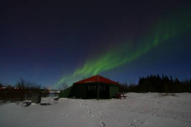 Northern Lights 136 by ragnaice