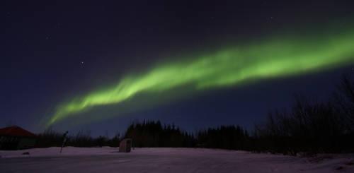 Northern Lights 138 by ragnaice