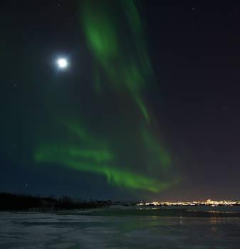 Northern Lights 140 by ragnaice