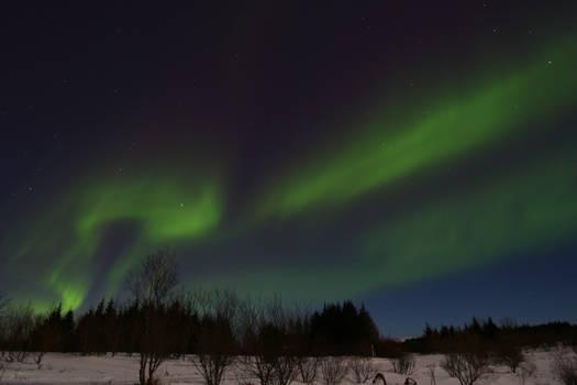 Northern Lights 142 by ragnaice