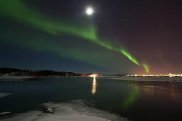 Northern Lights 143 by ragnaice