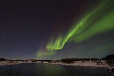 Northern Lights 144 by ragnaice
