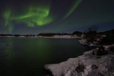 Northern Lights 145 by ragnaice