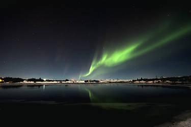 Alternative northern lights 1 by ragnaice