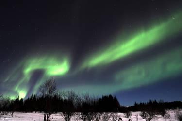 Alternative northern lights 3 by ragnaice