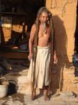 Sadu in Nepal